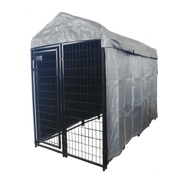 Welded Wire Dog Kennel